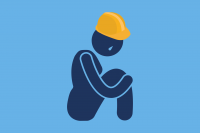 Male Suicide in Construction