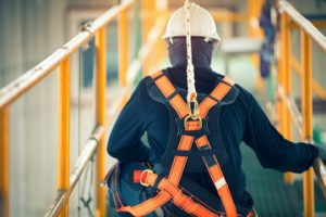 Scaffolding & Working at Heights Courses