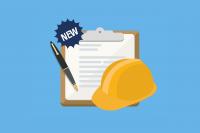 New NEBOSH Construction Certificate Syllabus