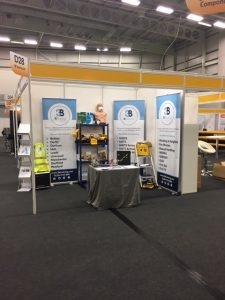 health and safety event